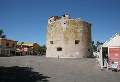 torre grande