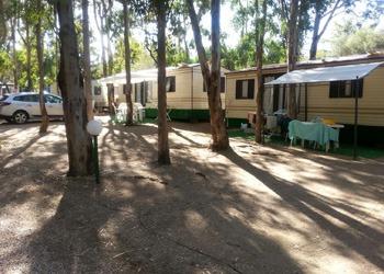 camping cala d'ambra villette