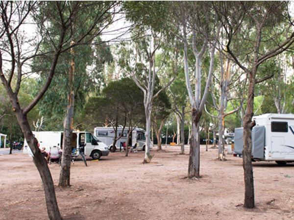 flumendosa camping village