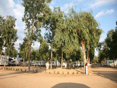 area camper torre di bari