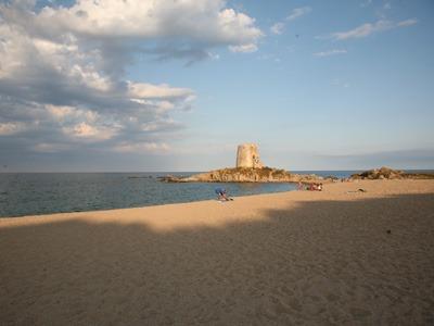 torre di bari spiaggia
